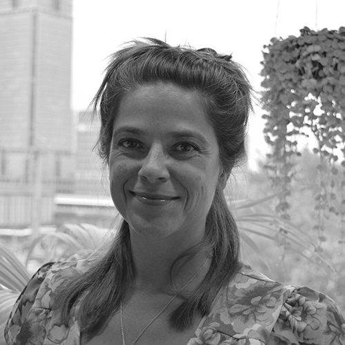 Augusta Zweekhorst